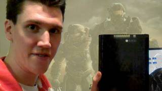 This Is Definitely Not Aftershave (Day 806 - 2/8/12)