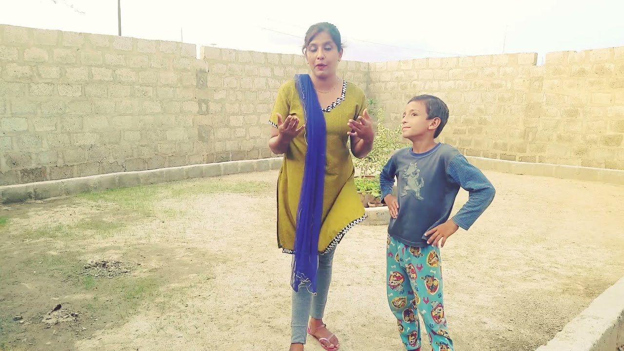 Play Time, By Noreen Bhabi & Aatif