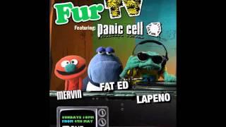 Panic Cell (aka Stinkhole) Master Of Muppets