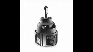 Repair for Moen cartridge 1255 fixed for  free
