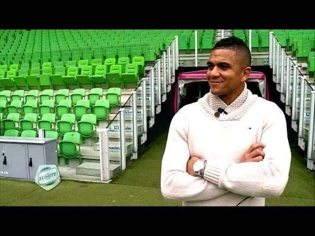 Special: Luciano Da Silva, zeven jaar FC Groningen