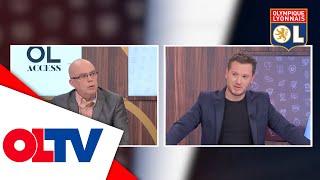 VIDEO: OL ACCESS : La grande reprise  | Olympique Lyonnais