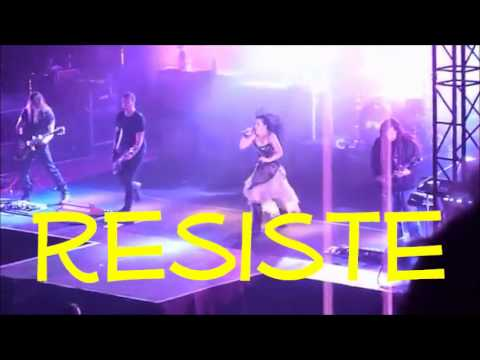 Sick - Evanescence (español)