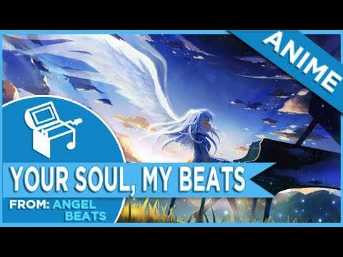 Angel Beats - My Soul, Your Beats (Opening) Music Box