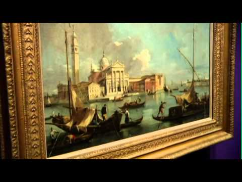 Alberta Gallery Italian Paintings