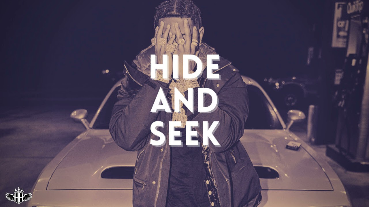 "[FREE] lil jairmy | lil migo sample type beat ""hide and seek"" 2021 // 90s sample type beat"