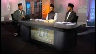 Shotter Shondhane: 28th February 2010 - Part 7 (Bengali)