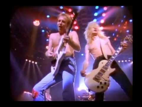 def-leppard---pour-some-sugar-on-me-live-video
