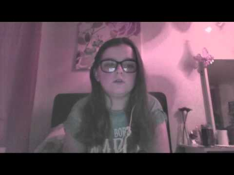 Ella Henderson- Yours (Cover by Jessica, young Welsh Girl)
