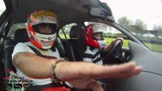 2013 GT Radial - Circuit Showdown Rd4 06/01/13 @CIS