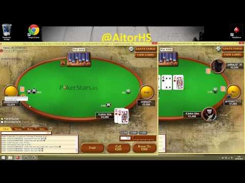 #Pokerstars | 03 Más #Steps y #Cash CONTINUAMOS en @PokerstarsSpain