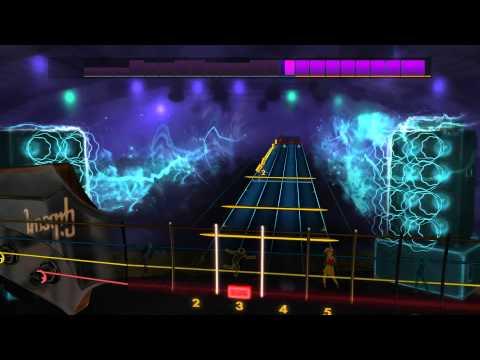 3 Doors Down - Kryptonite (Rocksmith 2014 Bass)