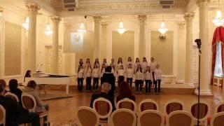 Студенты Альметьевска удивили горожан флэшмобом в Татьянин день