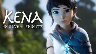 Kena Bridge of Spirits - Official Release Trailer