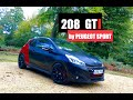 2015 Peugeot 208 GTI by Peugeot Sport Review - Inside Lane