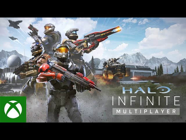 Halo: Infinite (видео)