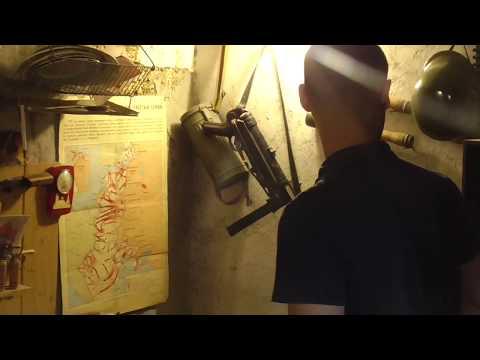 ФСБ накрыла незаконный схрон оружия в Севастополе