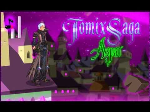 Dragonfable Music - Ravenloss [Book 3]