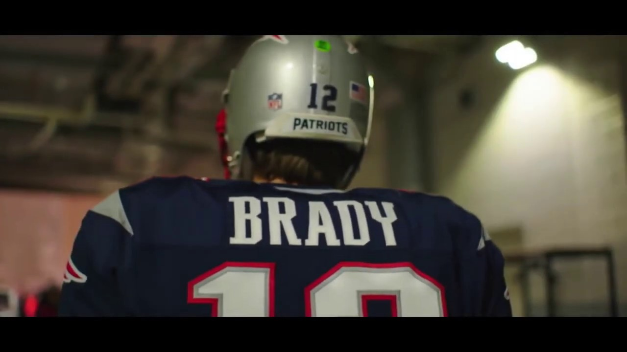 f9482ddcfa61a Just Do It - Patriots Super Bowl LIII Hype Video - YouTube