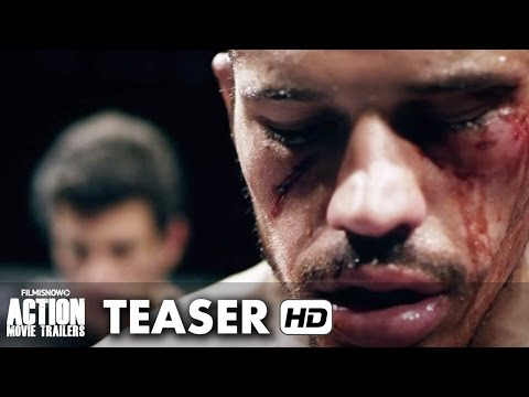 Stronger Than The World: The Story Of José Aldo Teaser Trailer [HD] streaming vf