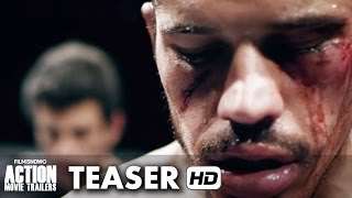 Stronger Than The World: The Story Of José Aldo Teaser Trailer [HD]