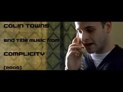 Colin Towns: music from Complicity 2000