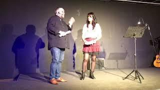 Cri de Femme-Luxembourg /présentation Miriam R. Krüger & Alain Holtgen