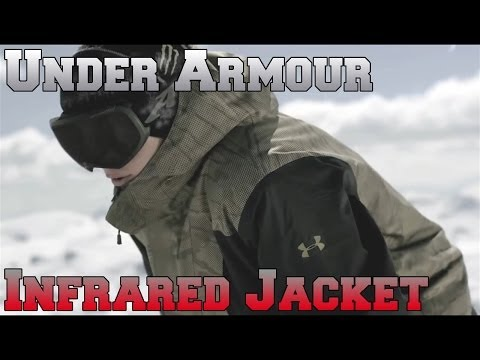 Under Armour® Infrared Jacket @ TGE