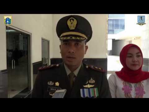 Meriahkan HUT RI, Kodim 0505 JT Tampilkan Sosio Drama Sejarah Nama Jayakarta dan Jatinegara