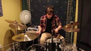 The Pirates Who Don't Do Anything - Relient K | DRUM COVER Video