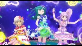 Pripara -  NonSugar  - LoliRock -  Party Talking