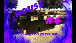 ПОЙМАЛ ХАТУ | ЛОВЛЯ House #5 ARIZONA RP