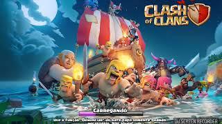 nova série no canal aqui no canal da kit Clash of Clans(1)