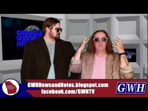Georgia Wrestling History TV - Episode 40