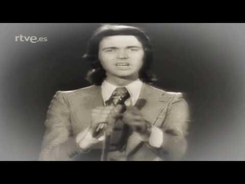 ALGO DE MI  CAMILO SESTO  PROGRAMA TV1972