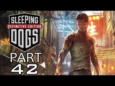 Celestial - Gao Shan Ching Sleeping Dogs OST by Dolo ...