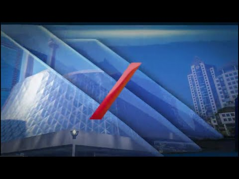 Global News at 5:30 Toronto Opening (April 2016)