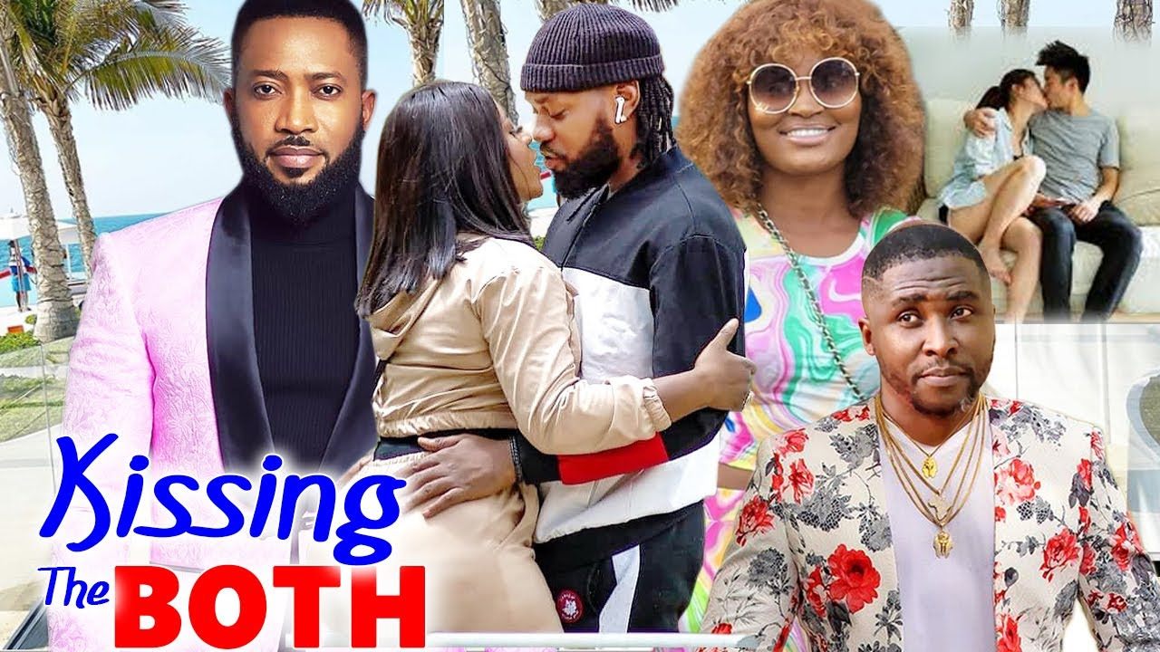 Download KISSING THE BOTH - Frederick Leonard & Chizzy Alichi New Trending Latest Full Nollywood HD Movie
