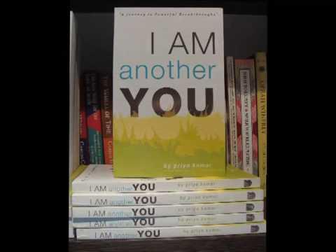 Priya KumarI am another you, the book