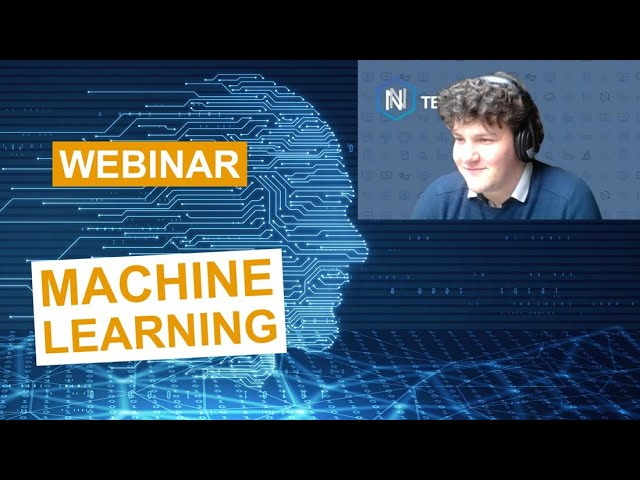 Getting started with Machine Learning | N'tech
