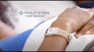 Philip Stein Sleep Bracelet Commercial