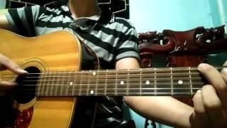 Rất Gần Rất Xa - Khắc Việt - Guitar Cover.