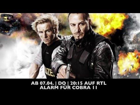 VIP - Premiere Alarm für Cobra 11