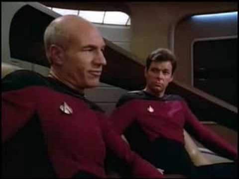 Random Star Trek Techno 2