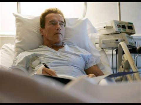Arnold Schwarzenegger Undergoes Open Heart Surgery !