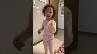 김예솔 도깨비팬티 춤추기