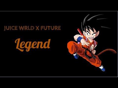 [FREE] Juice Wrld x Future - Legend // type beat instrumental 2018 // Prod by MagicSoundsBeats