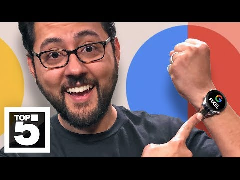 Why Google Needs To Release A Pixel Watch RIGHT NOW!