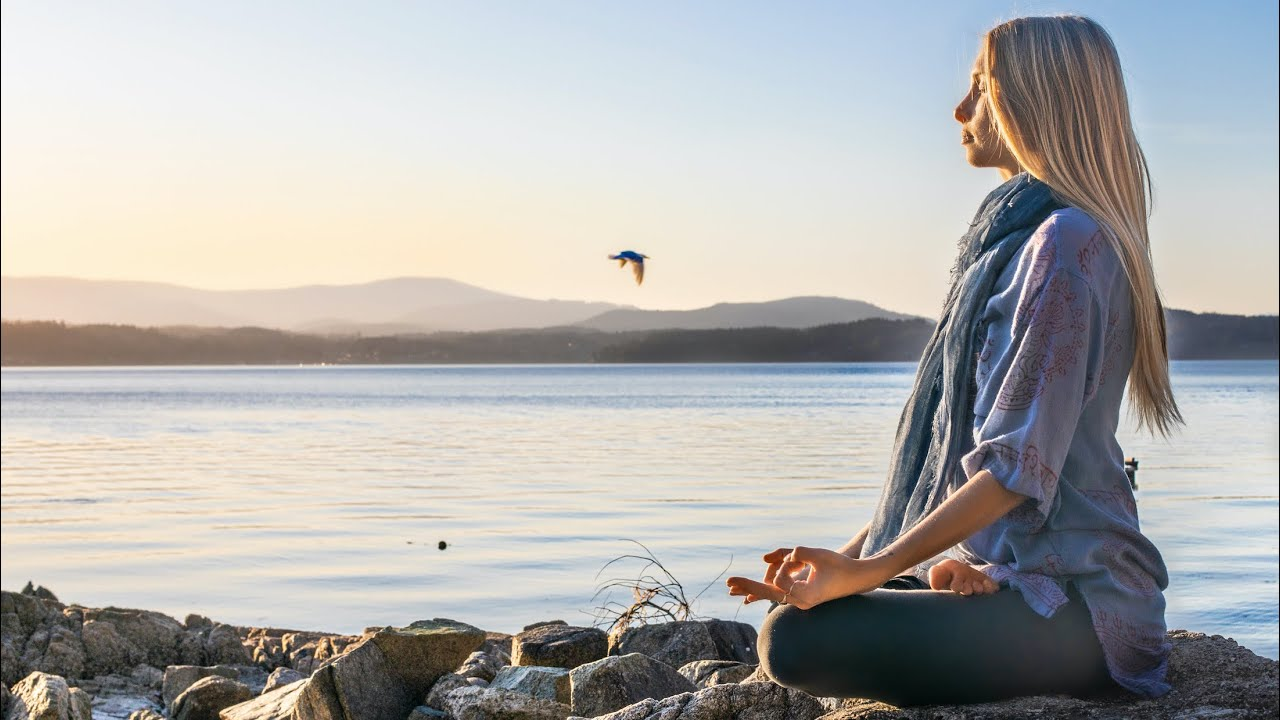 15 Minute Guided Meditation To Find Peace In Uncertain Times