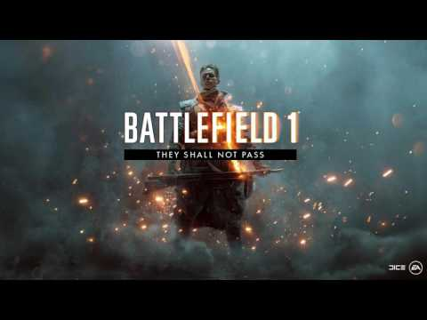 Battlefield 1 They